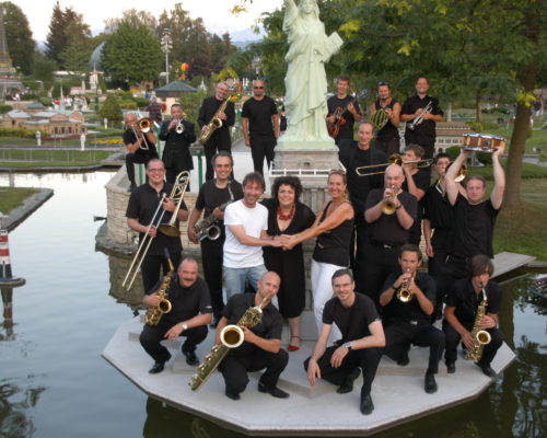 Kelag BIG Band