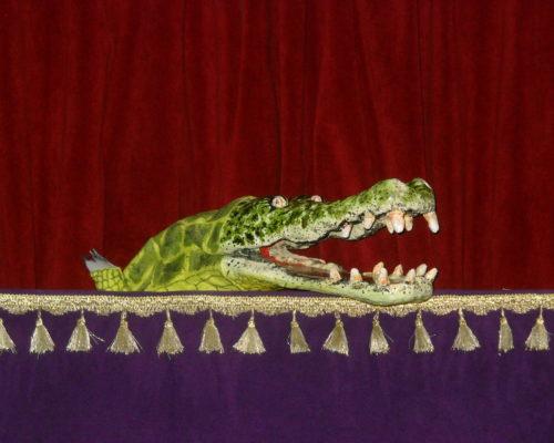 Kroko Kasperl