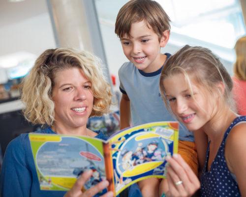 Minimundus Familie in der kleinen Welt 2016-08-29