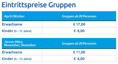 Minimundus - Web - Gruppeneintrittspreise - 500x270-Jänner D