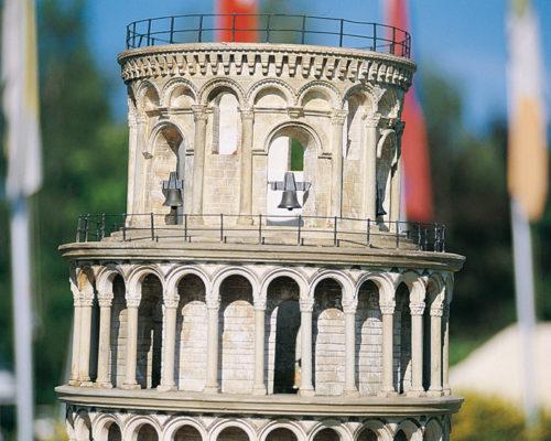 Pisa-Campanile-Detail