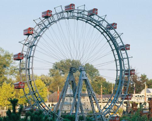Riesenrad-Wien
