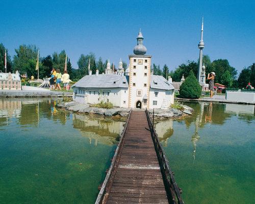 Seeschloss-Orth-Brücke