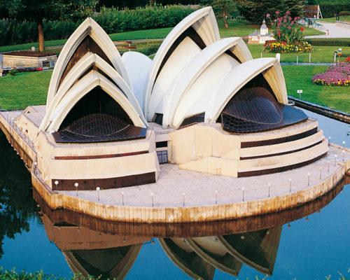 Sidney-Oper