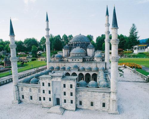 Suleiman-Moschee
