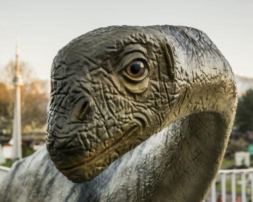 Dino - Turm