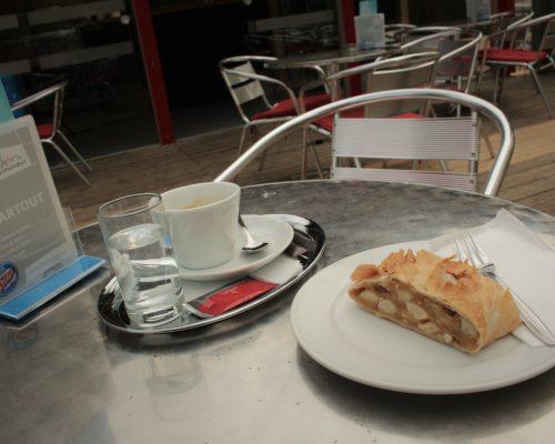 CAFÉ PASSEPARTOUT